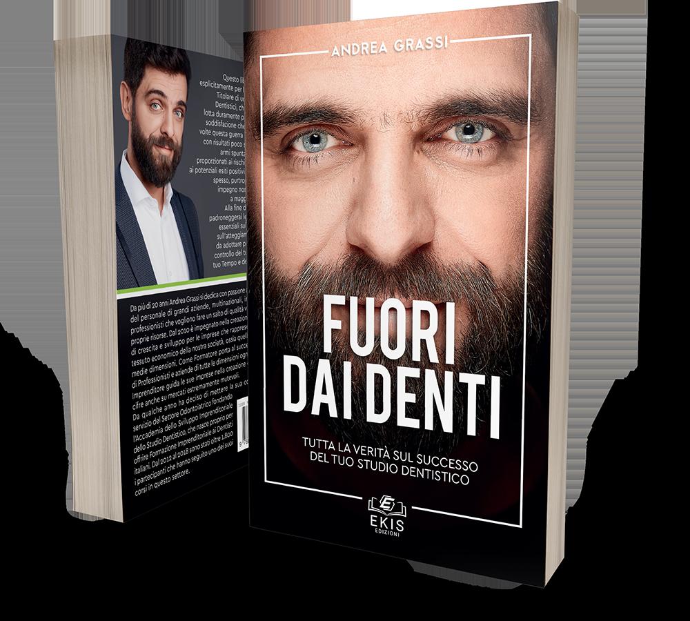 Fuori Dai Denti - Andrea Grassi